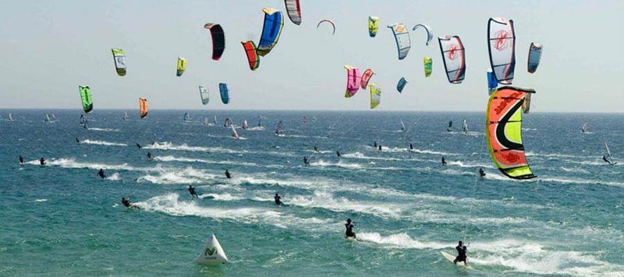 Kiteboarding Rules and Etiquette